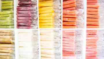 Steel City Pops Opens Frozen Pop Bar In Austin