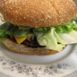 Quick and Easy Hamburgers
