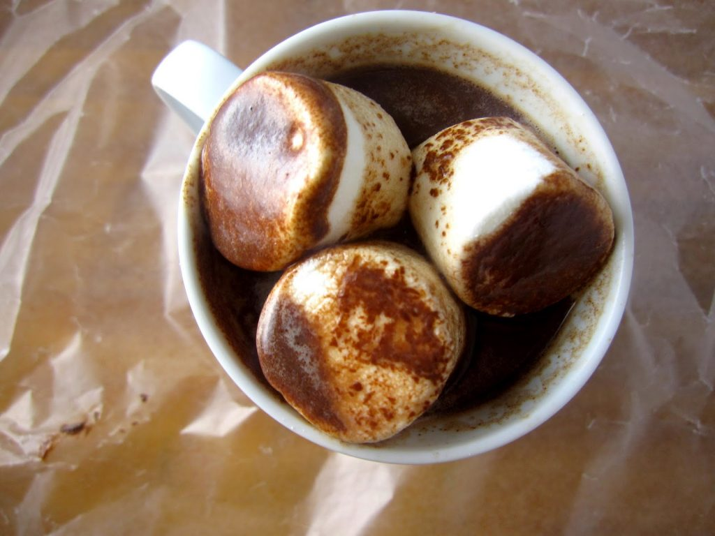 How To Make Nutella Hot Chocolate Without Milk