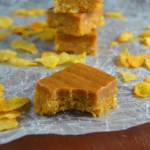 Skor Corn Flake Bars