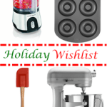 Holiday Foodie Wishlist and Giveaway!