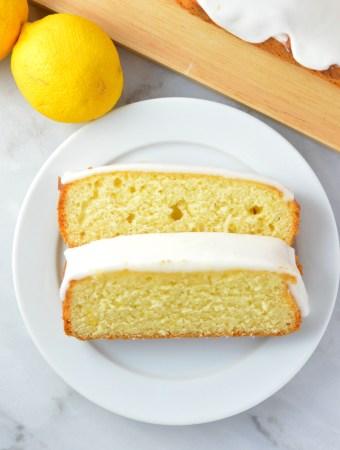 Carbs In Starbucks Lemon Pound Cake