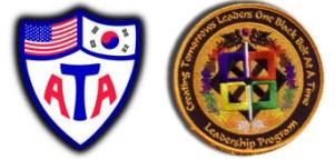 ATA Shield & Leadership Patch