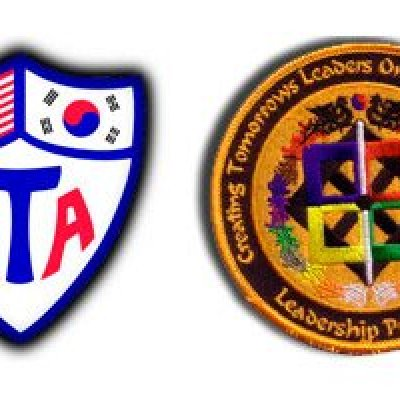 ATA Shield & Patch
