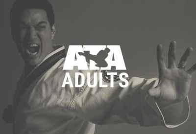 ATA Adult Martial Arts