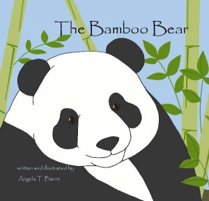 The Bamboo Bear © 2008