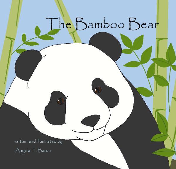 The Bamboo Bear © 2008
