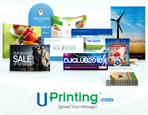 UPrinting Marketing Materials Review