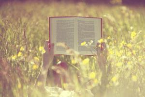 love read books