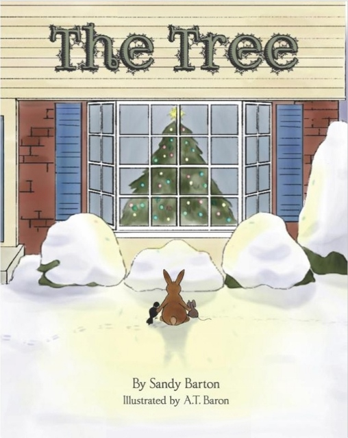 The Tree Illustrations – Lauren M, Amazon Customer