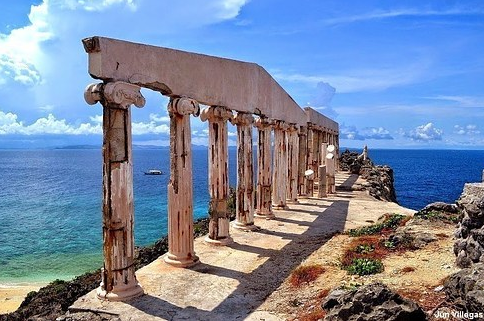 greece in the philippines