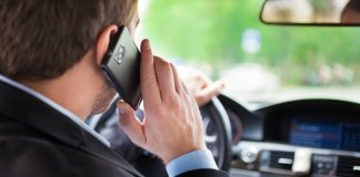 Anti-Distracted Driving Act