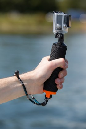 SP Gadgets POV Buoy Floating Pole Accessory for GoPro Review