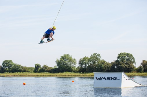 Wakeboarding WMSki Cable ATBShop.co.uk