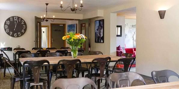 Pleisure-Diningroom