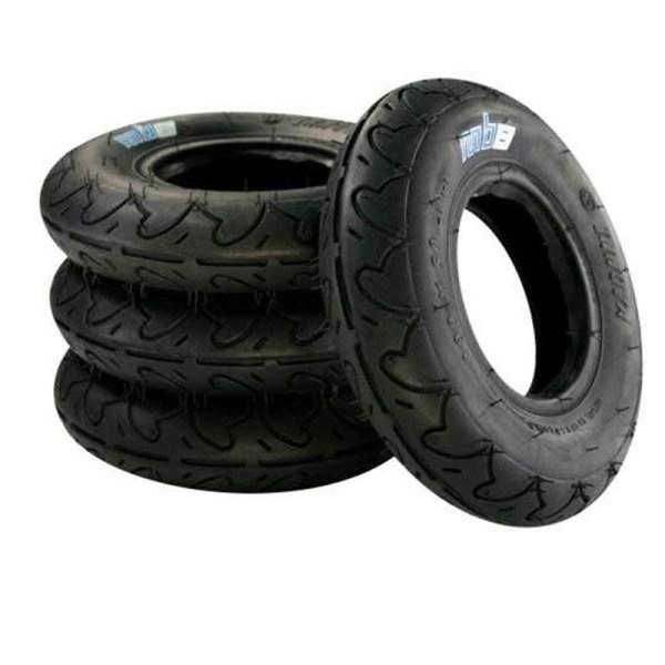 Slick Tires Mountainboard - General