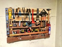 Sonoma General Contractors Diy Tool Organization Used