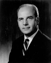 Senator Gaylord Nelson
