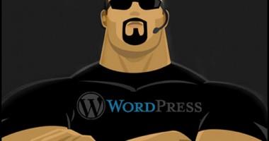مفاهيم لـ حماية المدونة من الاختراق