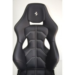 Ferrari Office Chair What A Meaning 458 Desk Carbon Leather Atd Sportscars