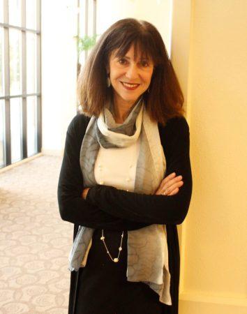 Dorothy Chansky, ATDS President Professor, School of Theatre
