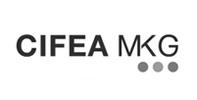 CIFEA MKG client hébergement infogérance ATE