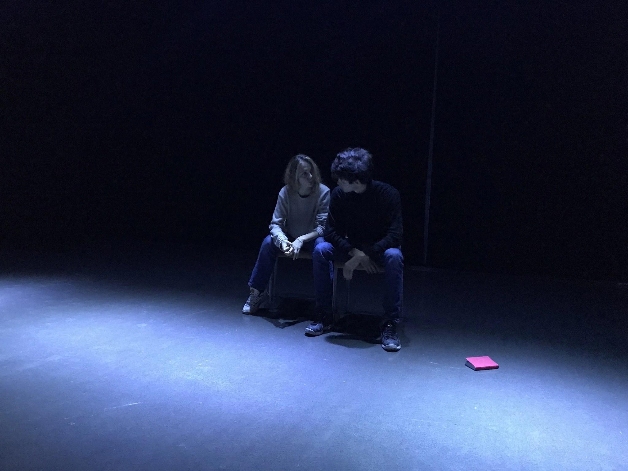 Photos : Répétition du 05 octobre 2018