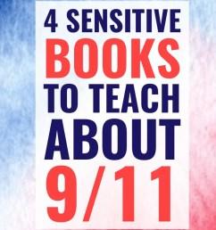 September 11 Children's Books - A Teachable Teacher [ 1102 x 735 Pixel ]