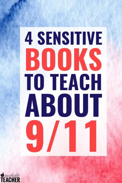 small resolution of September 11 Children's Books - A Teachable Teacher