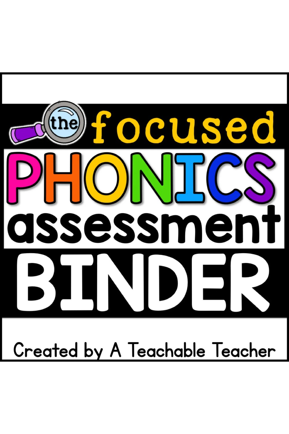 medium resolution of Why You Need Nonsense Words in Phonics Assessments