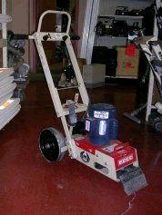 stripper tile 4 edco blade rentals