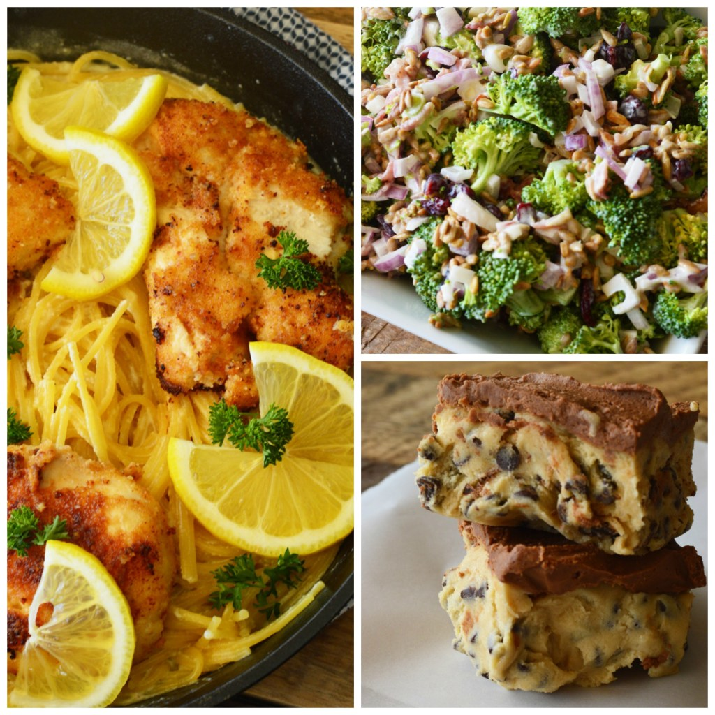 Delicious Dinners in Minutes by A Teaspoon of Home