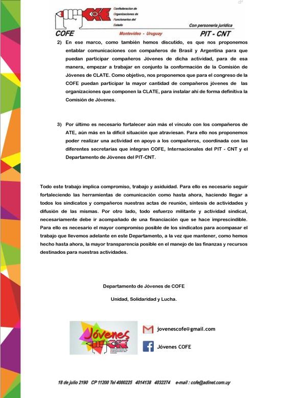 Plan de acción 2016- Jóvenes COFE-3