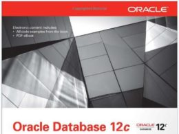 Oracle Database 12c The Complete Reference book