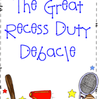 The Great Recess Duty Debacle