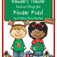 Reader's Theater - Holiday Edition