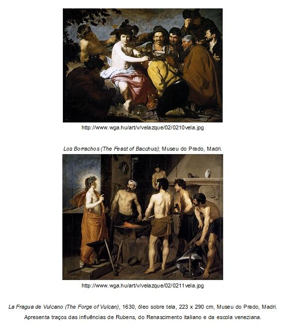 Pintura barroco espanhol 5