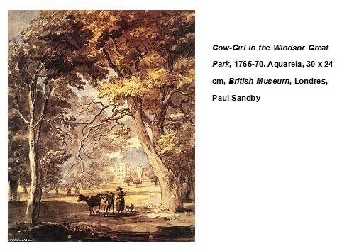 Inglaterra - Renascimento, Barroco e Rococó 16