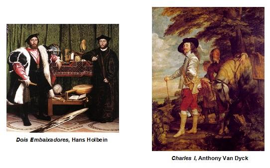 Inglaterra - Renascimento, Barroco e Rococó 4
