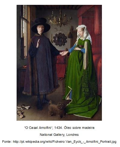 Livros 50 Artirts - Van Eyck 1