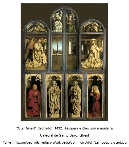 Livros 50 Artirts - Van Eyck 2