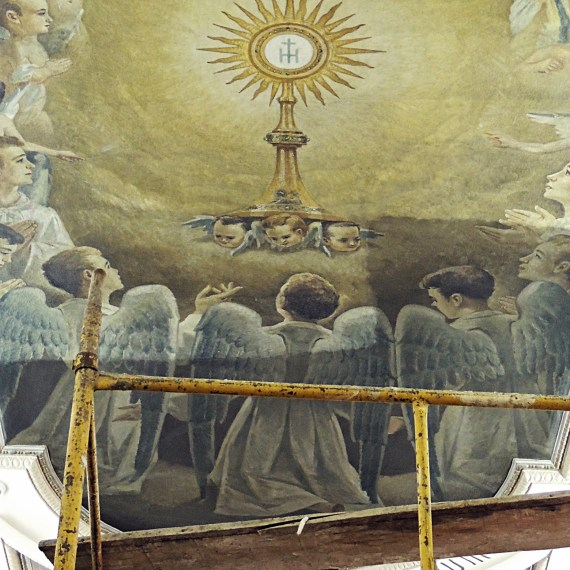 """Catedral de Sorocaba: """"Nossa Senhora da Ponte"""""""