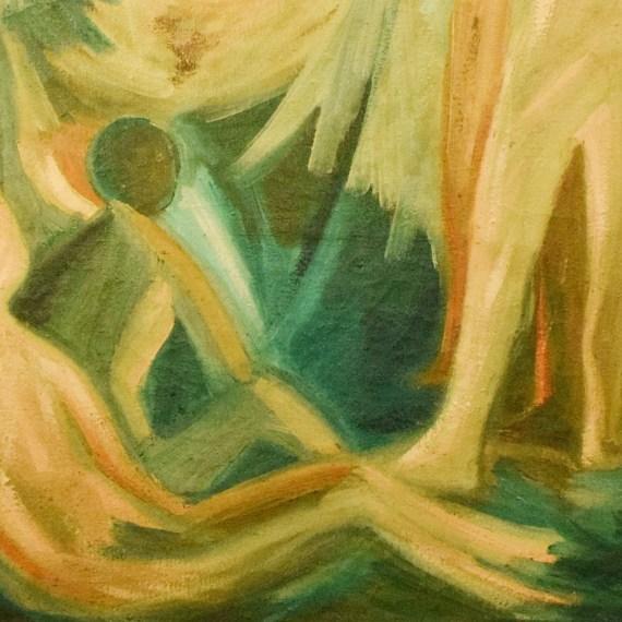 """Gontran: """"composição"""""""