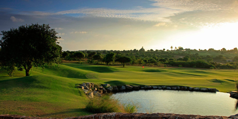 Golf Safari Keny - Baobab Course