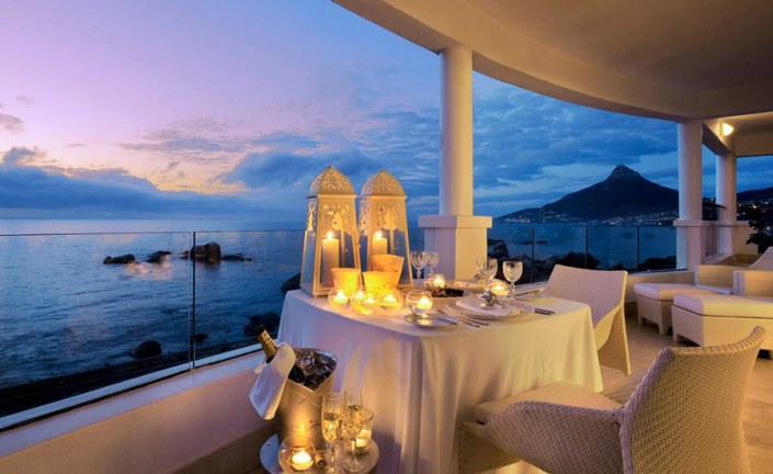 South Africa Luxury Safari - Twelve Apostles