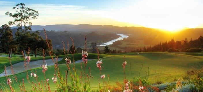 South Africa Luxury Safari - Golf