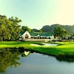 Golf Safari - Fancourt - South Africa