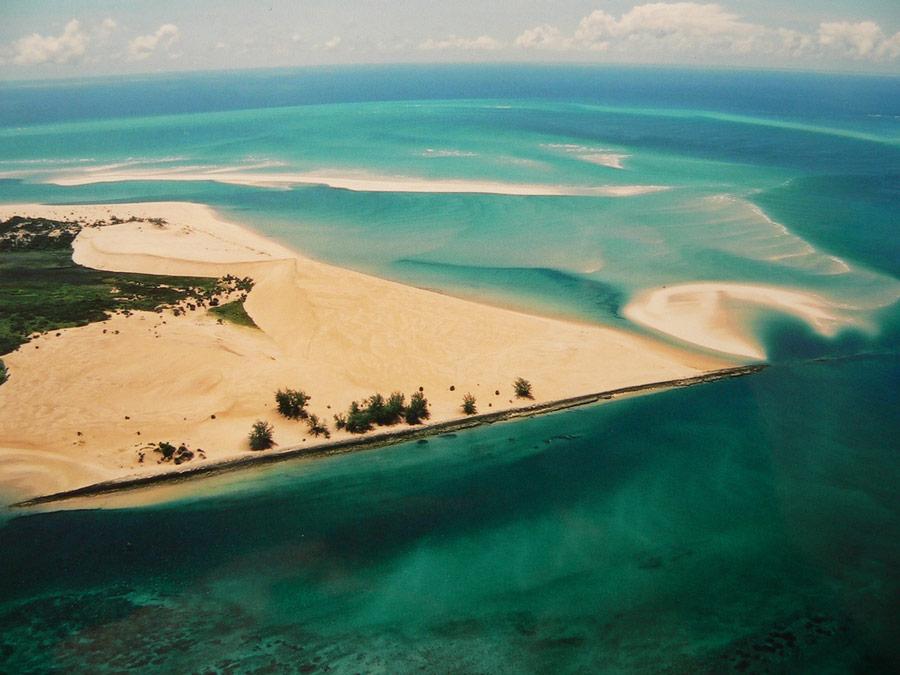 Mozambique Luxury Safari on Bazaruto Archipelago