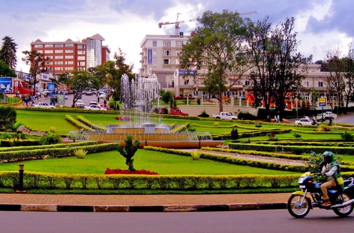Kigali, Part of your Rwanda Luxury Safari