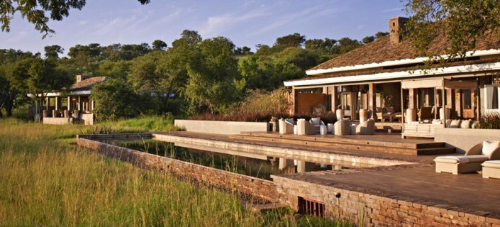 Reside in your own private Villa in the Serengeti